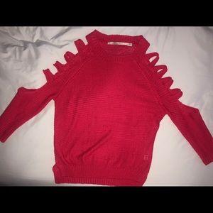 Pippa Lynn LF Sweater